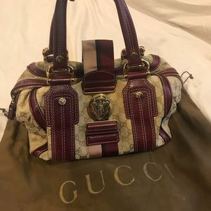 SOLD!!! Gucci bag